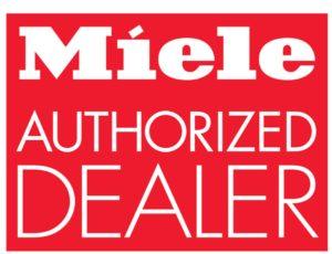 Miele Authorized Dealer